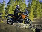 KTM 1190 Adventure - Action Bild 5