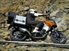 KTM 1190 Adventure - Action Bild 16
