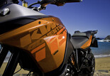 KTM Adventure 1190 - Details Bild 16