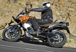 KTM 1190 Adventure - Action Bild 9