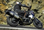 KTM 1190 Adventure - Action Bild 17