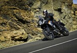 KTM 1190 Adventure - Action Bild 19