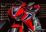 Honda Neuheiten 2017 Bild 11