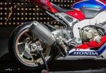 Honda Neuheiten 2017 Bild 13