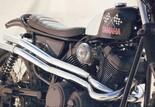 Yamaha SCR950 Checkered Scrambler Bild 9