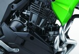 Kawasaki Versys X300 Bild 14