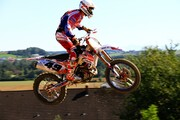 MX AUSTRIA CUP Neuhofen 2012