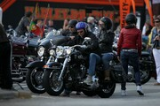 Hamburg Harley Days Teil 1