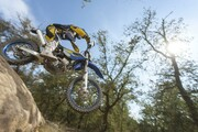Husaberg 2013 in Action