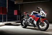 Honda CBR1000RR Fireblade 2013