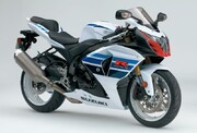 Suzuki GSX-R1000 2013