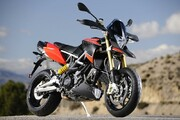 Aprilia Dorsoduro 1200 2013