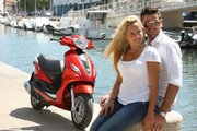 Piaggio Fly 50 2013