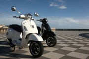 Vespa GTS Super 2013