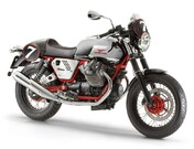 Moto Guzzi V7 Modelle 2013