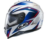 HJC Helme 2013