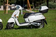 Vergleich: Vespa GTS 125ie Super vs. Kymco Like 125