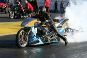 Top Fuel Drag Bikes