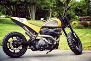 Fat Tracker by Hal's Harley-Davidson