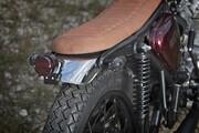 Honda CB550F SuperSport by Smyth Innovations