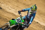 Ryan Villopoto Motocross-Training