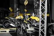 SWISS-MOTO 2015 | Impressionen, Girls, Umbauten