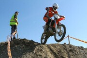 Boomerang EnduroCross Teil 2