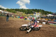 KMP-Racing MX-MASTERS Gaildorf 2012