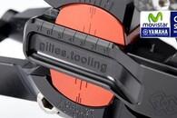 Neue Gilles Tooling California Superbike School Sportfußrasten