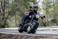 Harley-Davidson Modelle 2016 Test