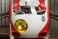 MV Agusta Bol d'Or by Walt Siegl