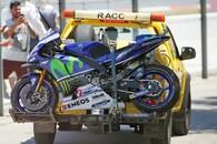 MotoGP Barcelona 2016
