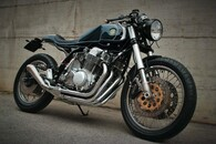 Honda CB750K FMW Supernova