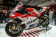 Ducati MotoGP Bike 2016