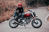 Ducati GT Scrambler