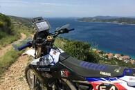 Yamaha WR 250 F Dauertest