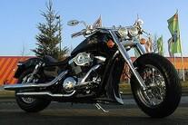 Böning Custom Bikes - Kawasaki VN 1500 EAGLE