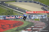Moto GP Test Red Bull Ring Tag 2