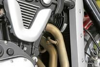 Vergleichstest KTM 690 SMC gegen Ducati Hypermotard SP
