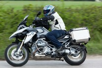 BMW R 1200 GS Tuning-Projekt Teil 2