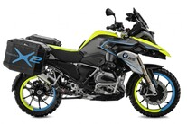 Wunderlich präsentiert in Mailand GS mit Zweirad-Antrieb