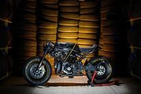 Release the Kraken - Iron Pirate Ducati 750SS