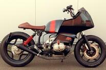 BMW R 80 RT by ABM