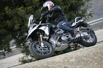 BMW R 1200 GS 2017 Test