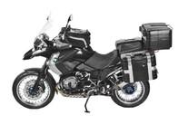 R 1200 GS Adventure Triple Black