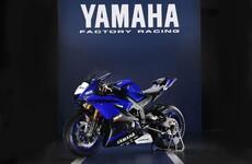 Yamaha R6 2016 Rennversion