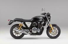 Honda CB 1100 Interview mit Honda Entwicklungsleiter