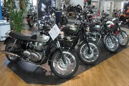 Händler hmf Motorräder GmbH
