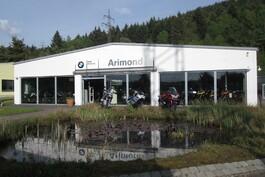 Händler Zweiradtechnik Arimond GmbH