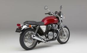 Honda CB1100EX 2017 Bild 16